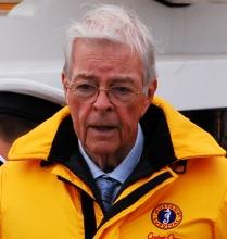 Lt. Gov. John Crosbie