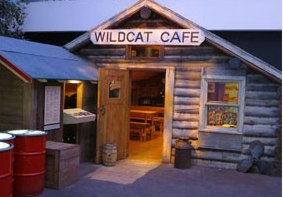 Wildcat-Cafe