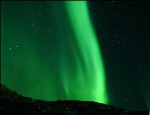 Food and learning under northern lights, Part 4/4 True North (2/5)